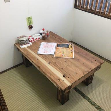 沖縄料理 いちゃりば 都城店 店内の画像
