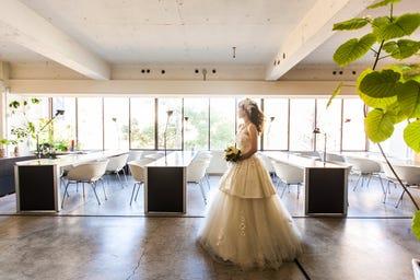 Cafe Mode  店内の画像