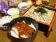 期間限定!夏のスタミナ!「うなぎ丼御膳」(¥1680-)