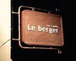 Le berger ル・べルジェ