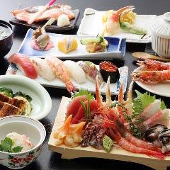 寿司源 上末吉店