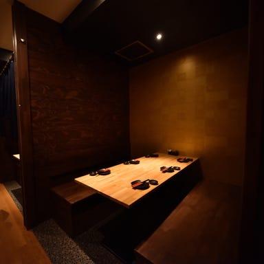 個室居酒屋 琴 小田原本店  店内の画像