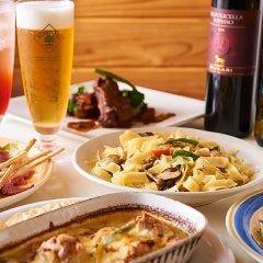 イタリア食堂 ノヴィタ