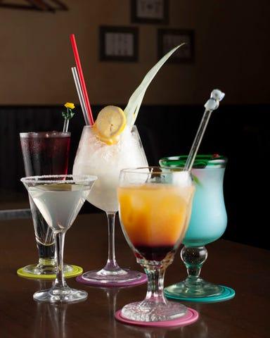 食彩酒房ポッシュドゥマモン  コースの画像