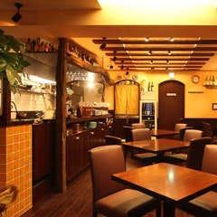 食彩酒房ポッシュドゥマモン
