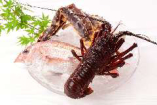 新鮮な海鮮鉄板焼きや刺身【国内産】