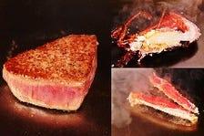 【会席 渚-nagisa-】フィレとサーロイン&タラバ蟹と伊勢海老食比べなど鎌倉野菜を楽しむ全8皿 13,000円