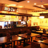 ◆2名様~テーブル席◆仕事帰りや、ちょい飲みにも◎♪