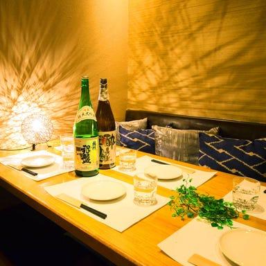 個室居酒屋 蔵之助 Kuranosuke 小田原店  店内の画像