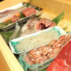 JAPANESE DINING 花蔵