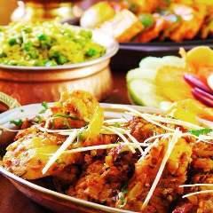 Bharat インドレストラン
