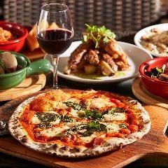 PIZZA&ITALIAN BAR COBY