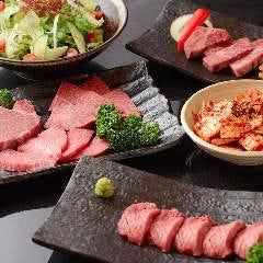 京焼肉 にしき 山科店