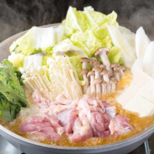 旬の味覚で楽しむ、鳥羽自慢の鍋料理