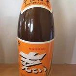 黒糖焼酎【まんこい】奄美