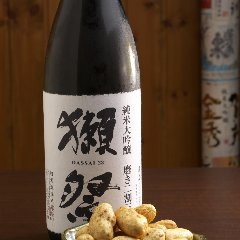 料理と日本酒 木金堂