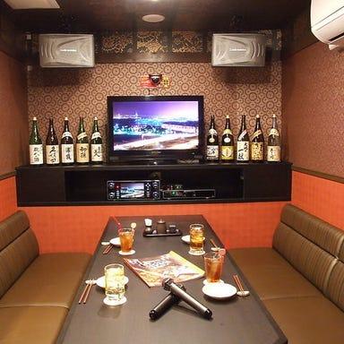 個室居酒屋 寧々家 秋田泉店 店内の画像