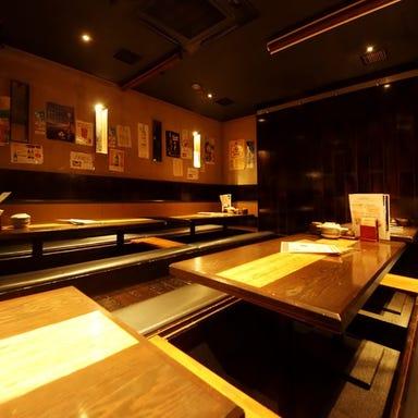 居酒屋 高崎元気集会所  店内の画像