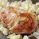 食材に自信!屈指のブランド地鶏「天草大王地鶏ステーキ」1200円