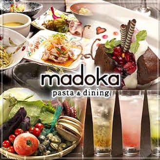 イタリアの台所 madoka