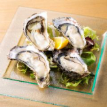 数量限定、岡山県産生牡蠣