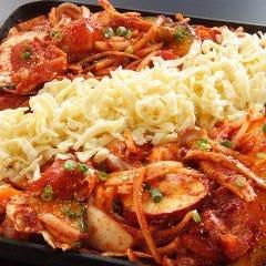 韓国家庭料理 チェゴヤ 六本木一丁目ティーキューブ店