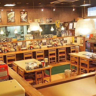 ラーメン はなてん 堺東店 こだわりの画像