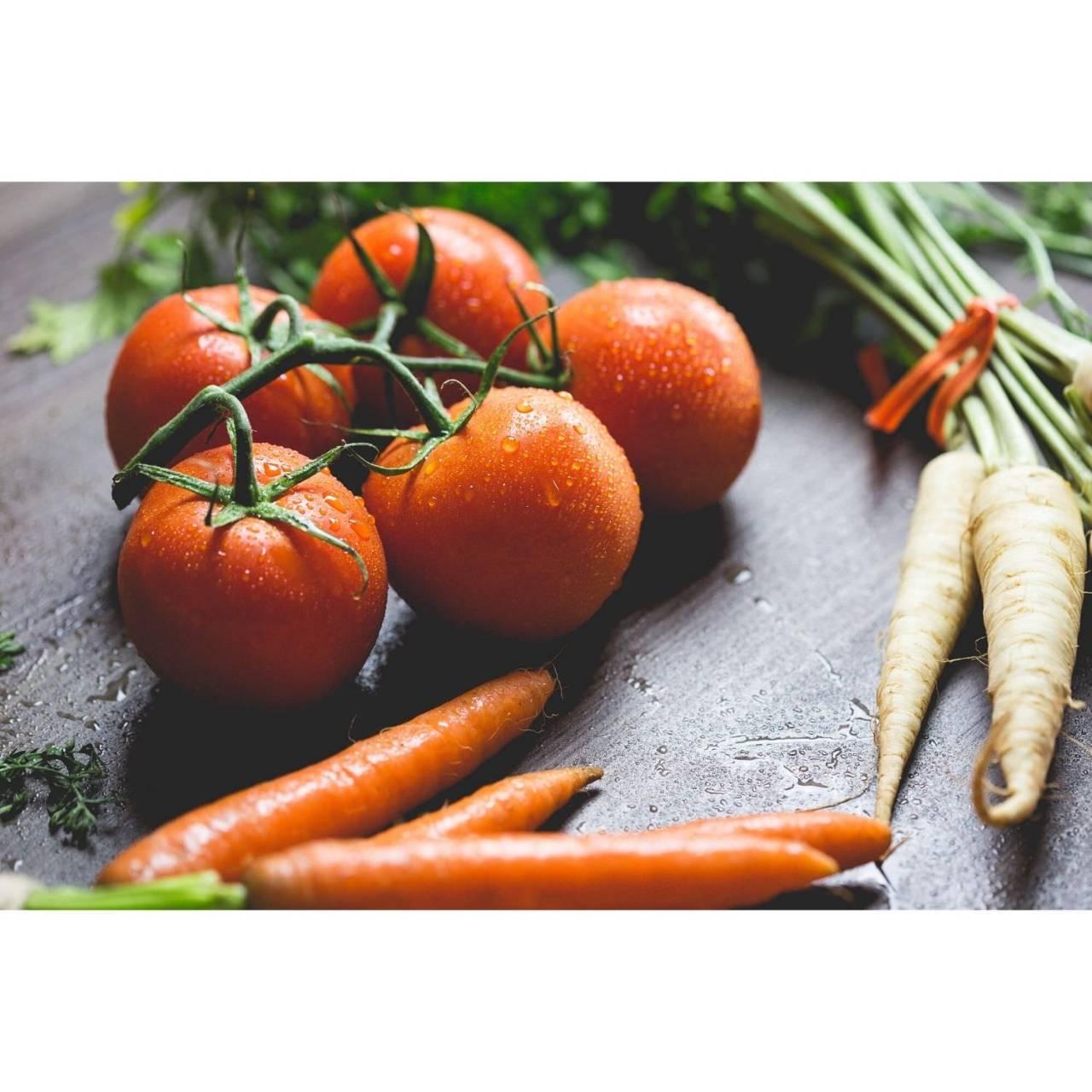 地産地消にこだわる!産直の新鮮野菜