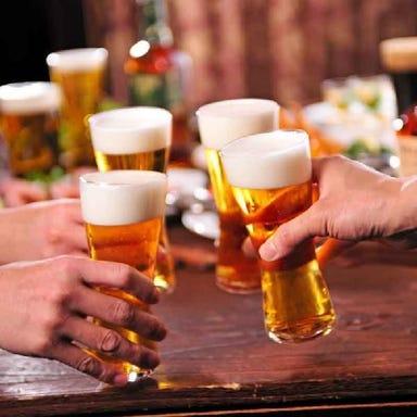 板橋のワイン酒場&.河村  コースの画像