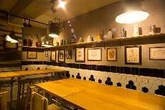 板橋のワイン酒場&.河村