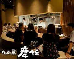 北海道食堂 彦べえ 調布店イメージ