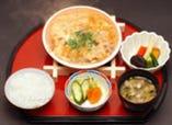 柳川定食 ¥1890  どじょうを試してみて