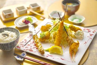 新串揚げ創作料理 「串やでござる」 茨木店 メニューの画像