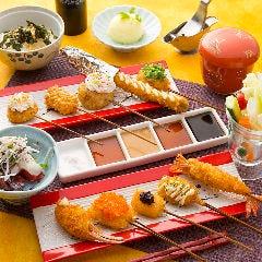 新串揚げ創作料理 「串やでござる」 茨木店