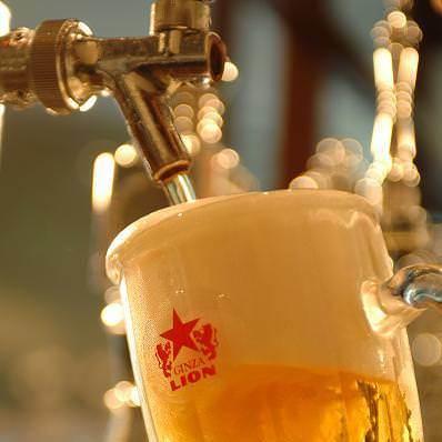 ジンギスカンと生ビールを思う存分ご堪能下さい