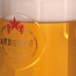 ビールが好きな方に是非おすすめ♪「開拓使麦酒 無ろ過」クラフトビール樽生