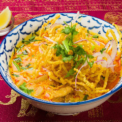 THAIFOOD・DINING&BARマイペンライ伏見店