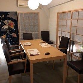 博多もつ鍋 月光食堂 神田総本店  店内の画像