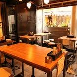 下北沢のおすすめ焼き鳥屋です!カフェ感覚で楽しめます!