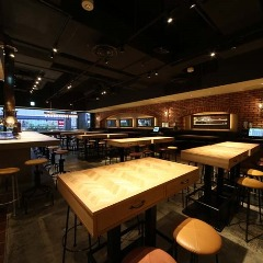 YONAYONA BEER WORKS 赤坂店