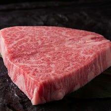 『蔵元』が誇るA5ランクの厳選佐賀牛
