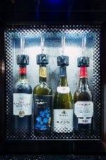 本日のグラスワイン