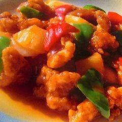 中国料理 日光 翠園