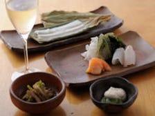 ワインと寿司でマリアージュを堪能