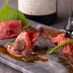 極上の肉料理尽くしの専門店ONIQUE TOKYO(オニークトーキョー)イメージ
