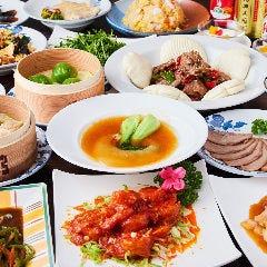 中華食べ飲み放題 四季イメージ