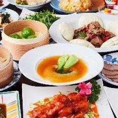 中華食べ飲み放題 四季