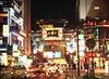 (横浜人気スポット)横浜中華街、他
