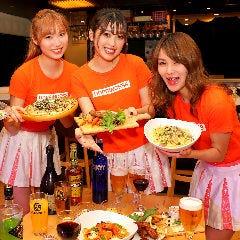 ライブハウス×レストラン DDプリンセスシアター