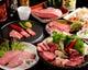 ここらで少し、小休止! 「ヘルシー豆腐料理と陶板焼肉」